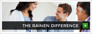 Rainen Difference